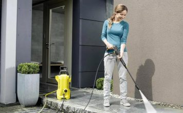 Tips For Using a Pressure Washer For Absolute Beginners