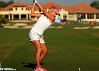 What Are the Best Power Training Exercises for Women Golfers? How to Do Them?