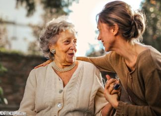 Caring for Parents with Dementia or Alzheimer's
