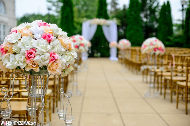 Find a wedding venue