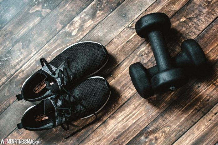 Fitness Guide: The Must-Have Starter Pack in 2021
