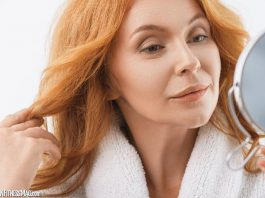 Hormones That Grow Older Women Mature