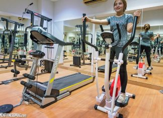 Is your Height a Factor while Buying Exercise Equipment?