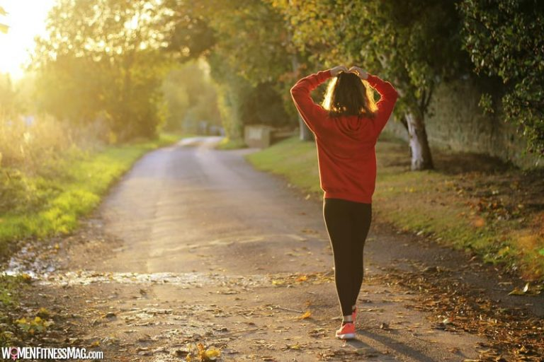 Our Favorite Exercises To Relieve Stress