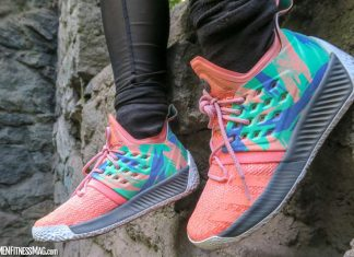 Reasons To Choose The Right Athletic Shoes