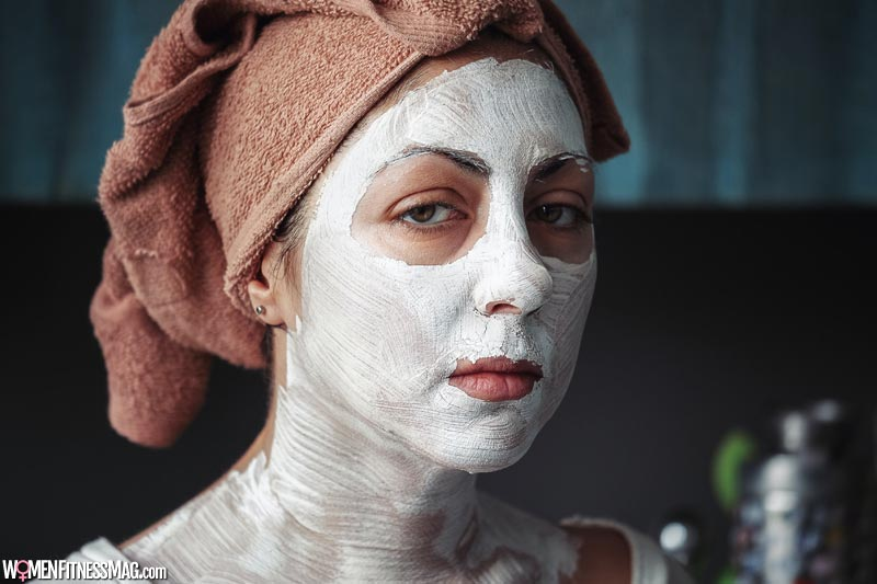 Make your face mask a regularity