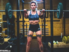 Top Tips For Women To Train Better At The Gym