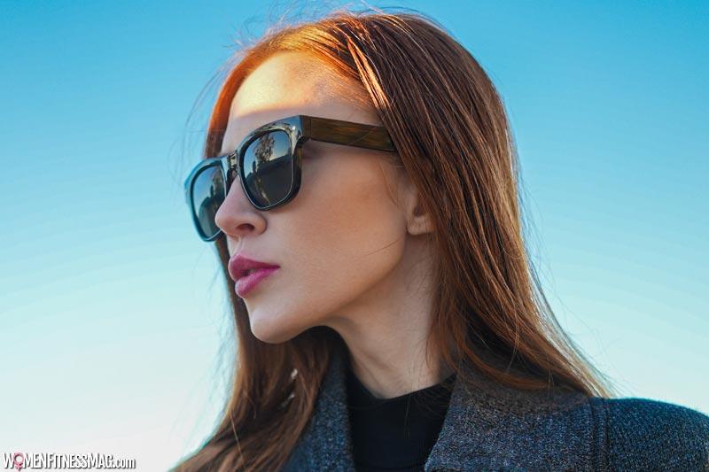 Wayfarer Ray Ban Sunglasses