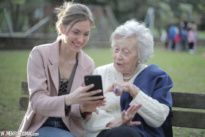 7 Challenges For Nurses In Aged Care