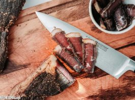 Can Biltong be your new protein fuel?