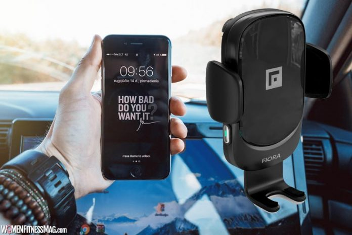 Ditch the Cable with Wireless Car Charging