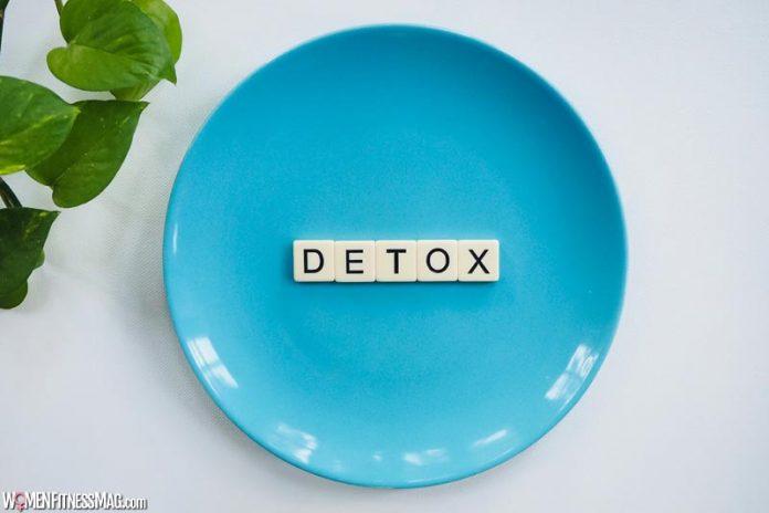 Health Benefits Of Detoxing Your Body