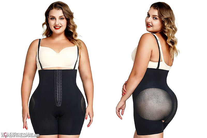 Buy Cozy and Good Shapewear Pieces from Shapellx