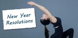 New Year Resolutions To Improve Your Health