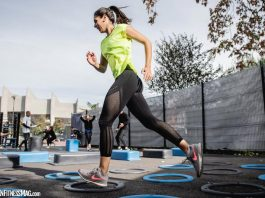 Post-Holiday Workouts To Start the New Year Right