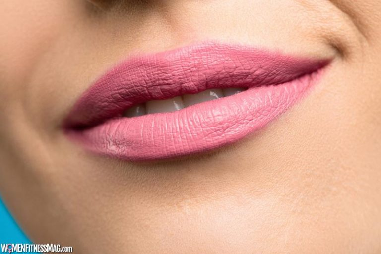Reasons For Lip Filler Treatment