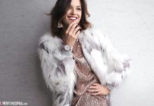 The Fashion Faux Fur Coat