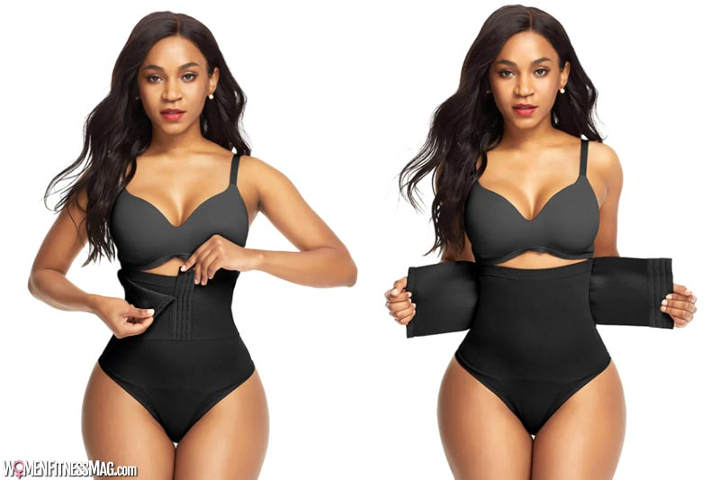 The best shapewear for tummy and waist