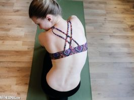 Things You Can Do Every Day to Keep a Healthy Spine