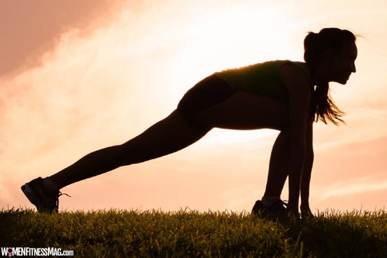 5 Stretches To Do Before Running