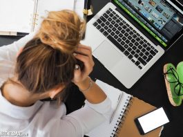 7 Tips To Beat Fatigue At The Workplace