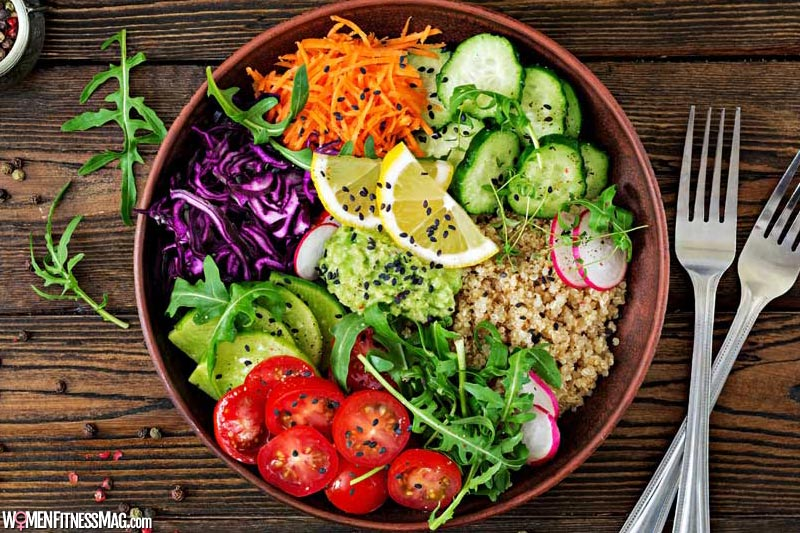 Is a Vegan Diet Healthy?