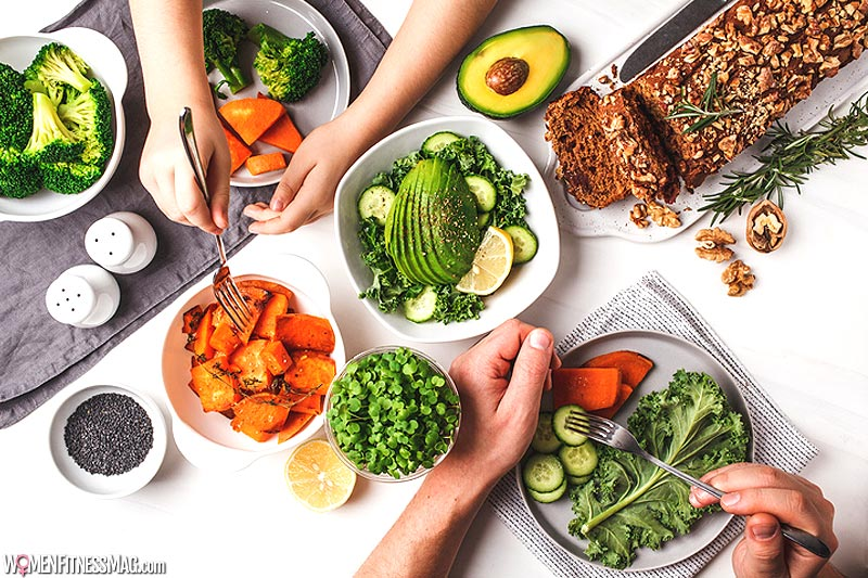What is a Vegan Diet?