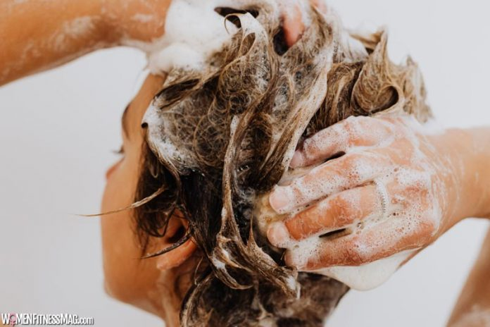 Why You Should Be Using a Conditioner As Part of Your Haircare Routine