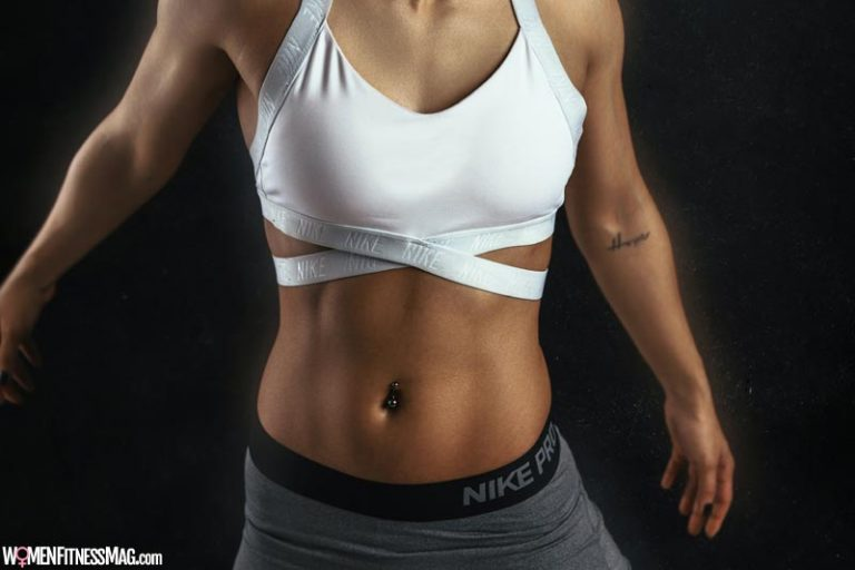 5 Proven Ways to Make Your Abs Pop This Summer