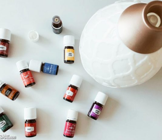 6 Must-Know Tips For Safely Using Essential Oils