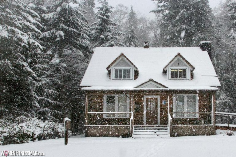 How to Get Your Home Winter Ready?