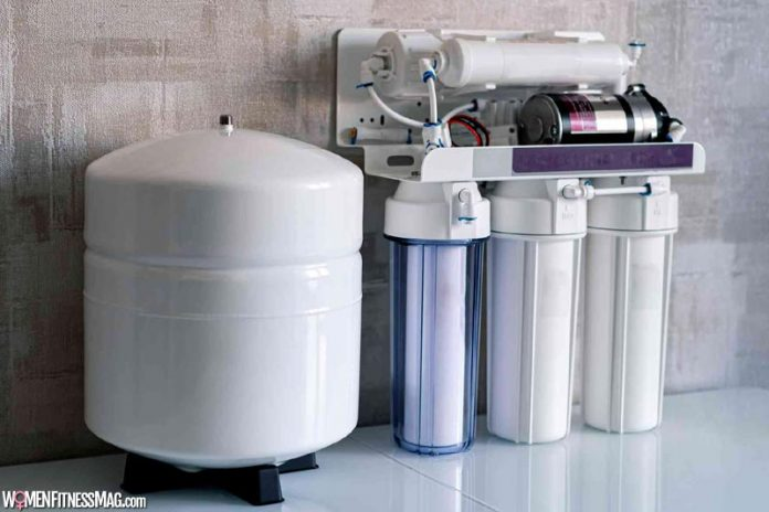 Reasons For Having A Water Filtration System