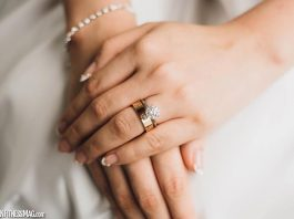 Tips For Choosing a Special Wedding Ring