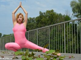 What to Take With You on the Fitness Tour and Yoga Tour