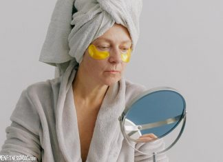 How to Get Rid Of Wrinkles on Your Face