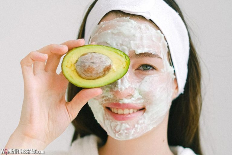 How to Give Yourself a DIY Facial