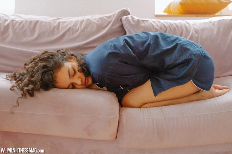 Natural Remedies for Menstrual Pain
