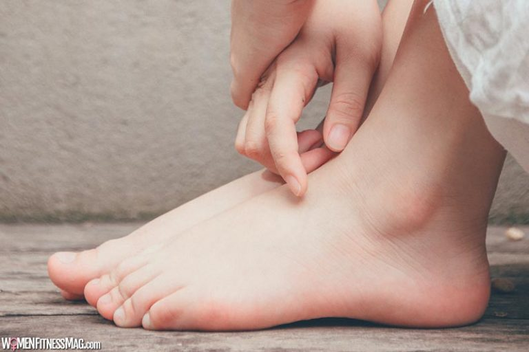 Things You Don't Know About Your Aging Feet