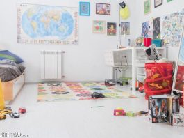 What Is Important In a Childs Bedroom?