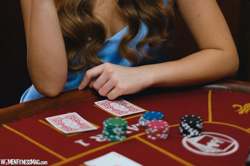 Online Casino Blackjack No Deposit Bonus - Classificadosbrasil Slot