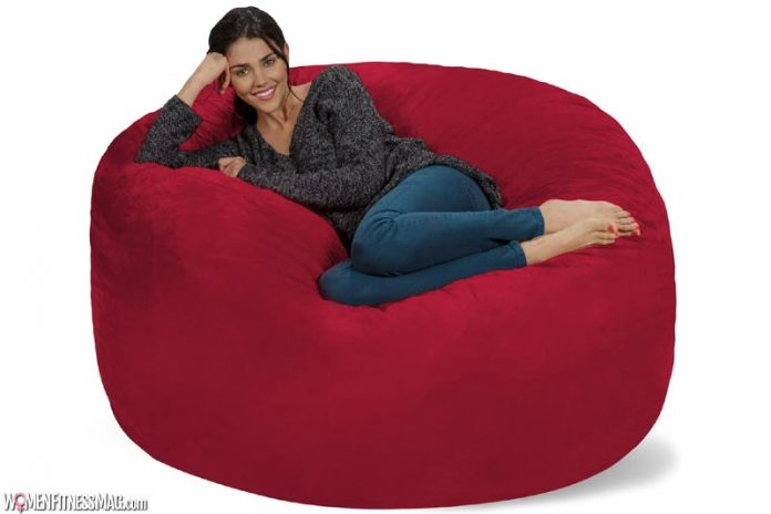 Why Purchase A Bean Bag Chair