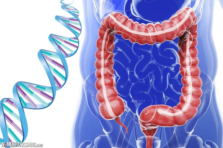 How Genetic DNA Tests Can Show Your Digestive Health Profile