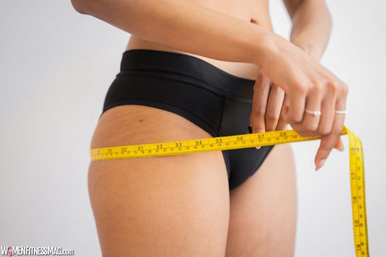 How to Determine Body Type & Fat Percentage to Reach Ideal Weight?