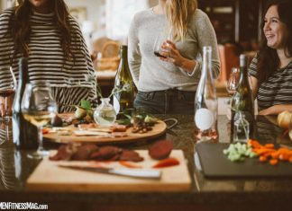 How to Prepare Your Home for Its First Post-Covid Gathering