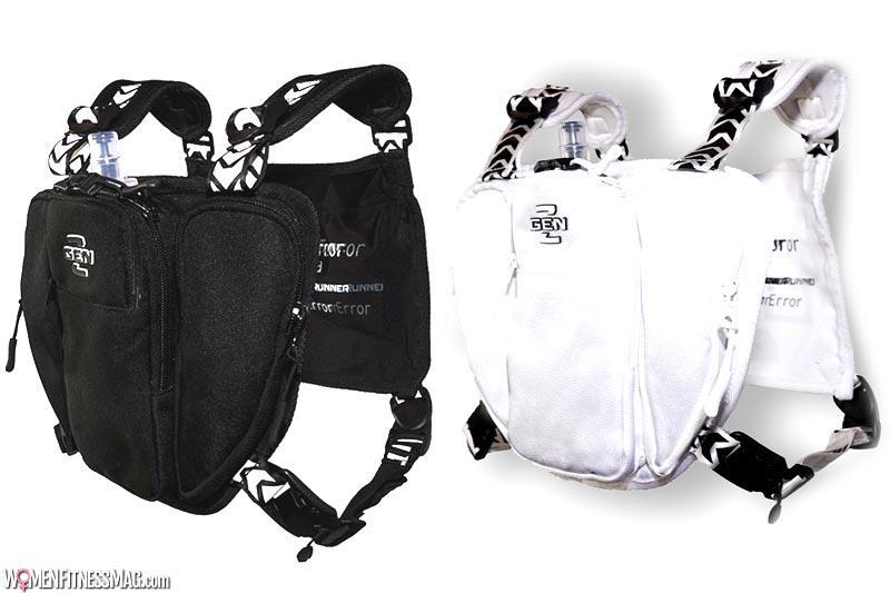 The RaveRunner® X/RIG Running Pack