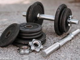 Types of Dumbbells: A Guide To Choosing Yours