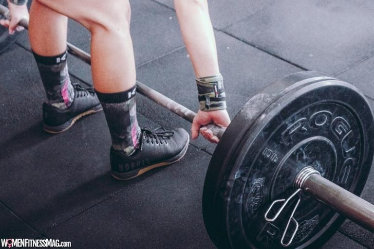 Weightlifting Shoes - How To Choose Them