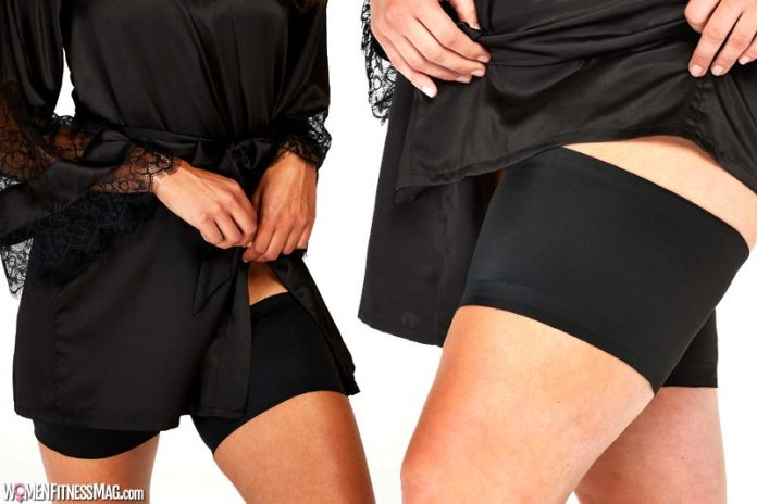 Why Should You Consider Buying Anti-Chafing Thigh Bands