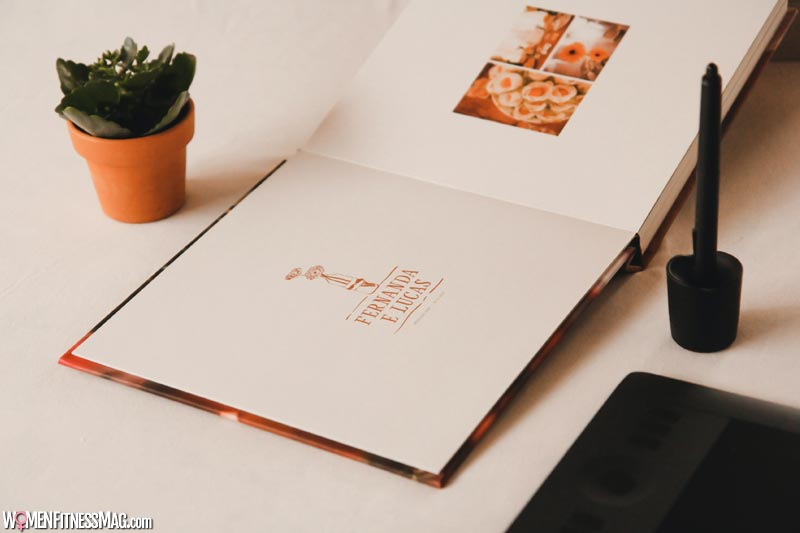 Photo albums are a great way to make any occasion memorable